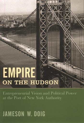 Empire on the Hudson