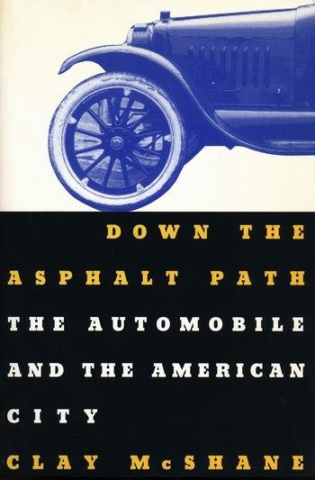 Down the Asphalt Path