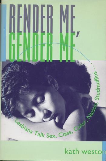 Render Me, Gender Me