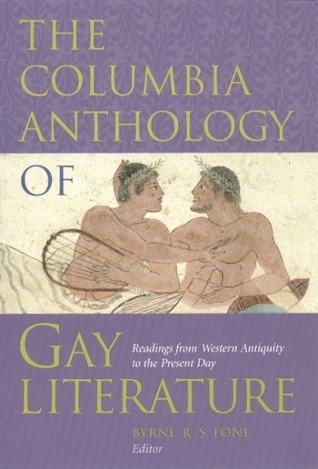 Best homosexual literature