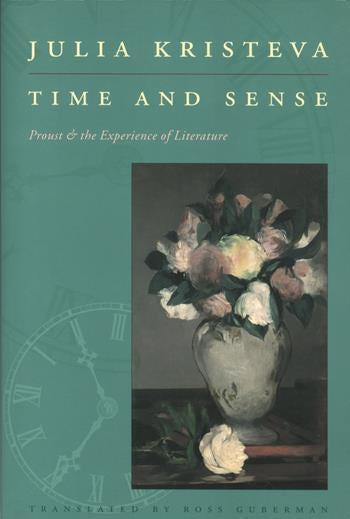 Time and Sense