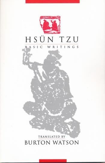 Hsün Tzu