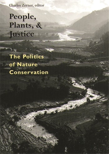 People, Plants, and Justice