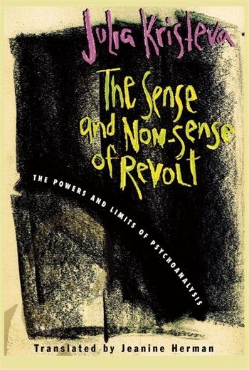 The Sense and Non-Sense of Revolt