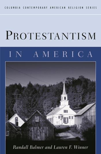 Protestantism in America
