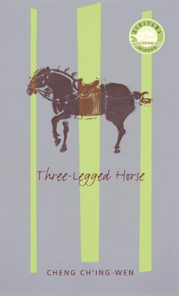 Three-Legged Horse