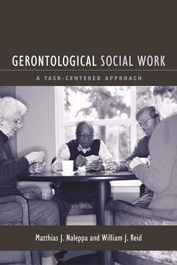 task centered social work