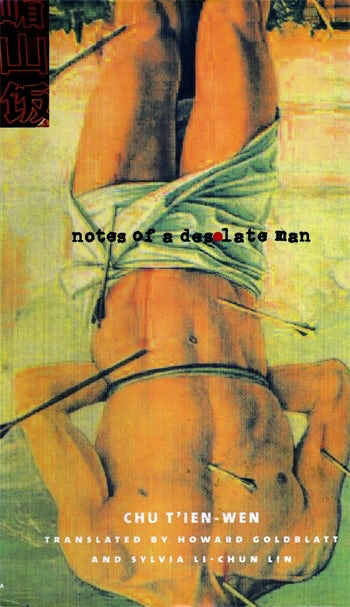 Notes of a Desolate Man