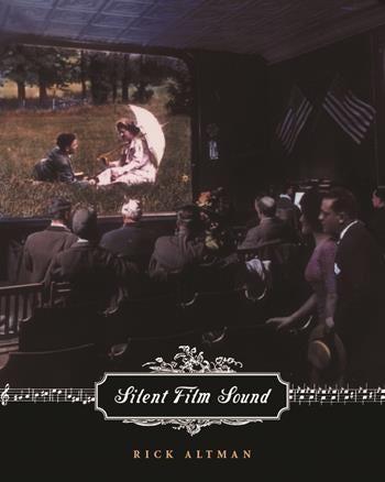 Silent Film Sound