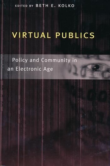 Virtual Publics