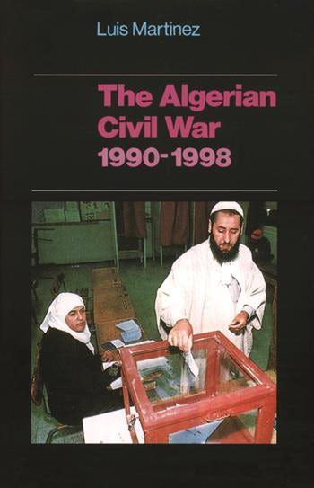 The Algerian Civil War, 1990–1998