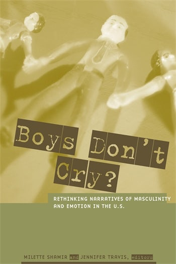 Boys Don't Cry?