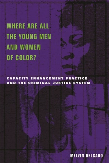 Where Are All the Young Men and Women of Color?