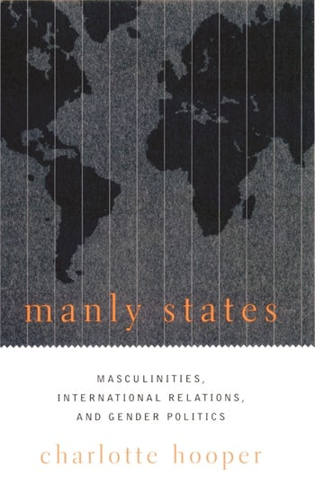 Manly States