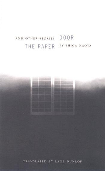 The Paper Door and Other Stories