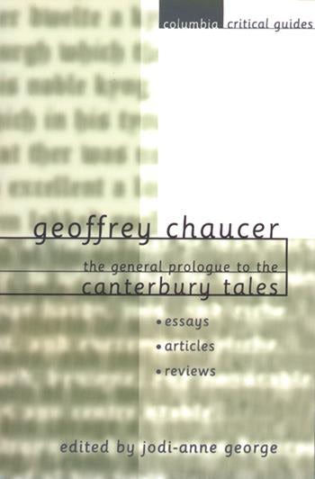 Geoffrey Chaucer The General Prologue To The Canterbury Tales  Geoffrey Chaucer The General Prologue To The Canterbury Tales Custom Written Advantages also Essay About Paper  Environmental Science Essays