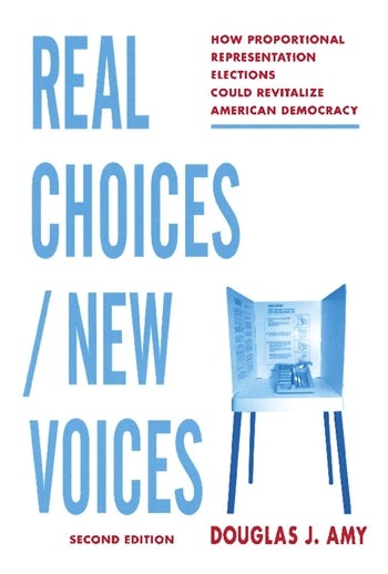 Real Choices / New Voices