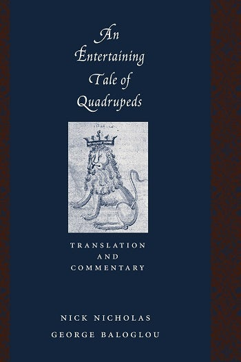 An Entertaining Tale of Quadrupeds