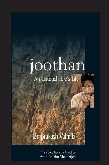 Joothan By Omprakash Valmiki Pdf