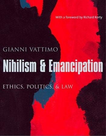 Nihilism and Emancipation