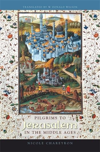Bernahrd von Breydenbach's Pilgrimage to the Orient