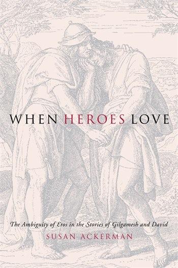 When Heroes Love