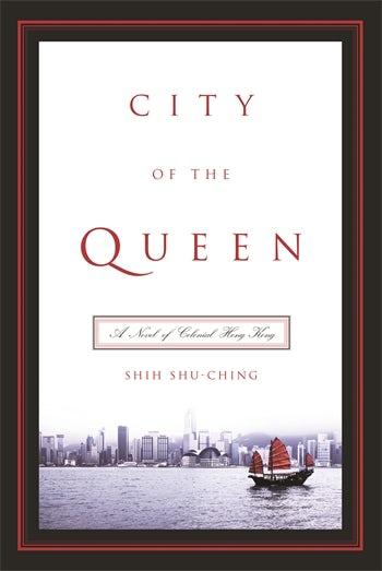 City of the Queen