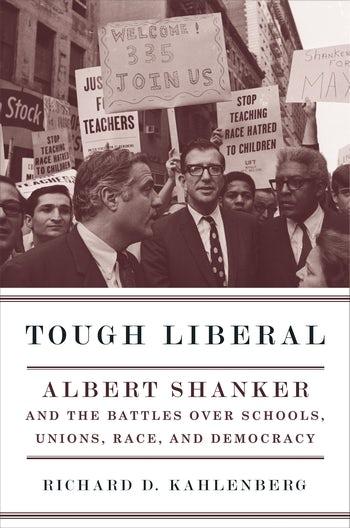 Tough Liberal