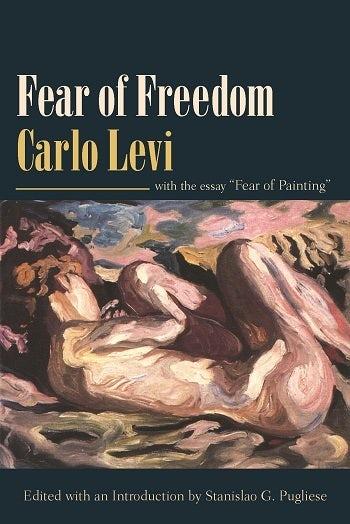 Fear of Freedom