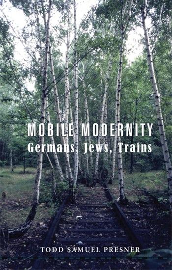Mobile Modernity