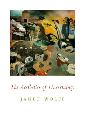 The Aesthetics of Uncertainty