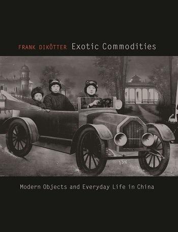 Exotic Commodities