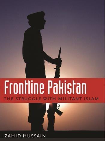 Frontline Pakistan | Columbia University Press