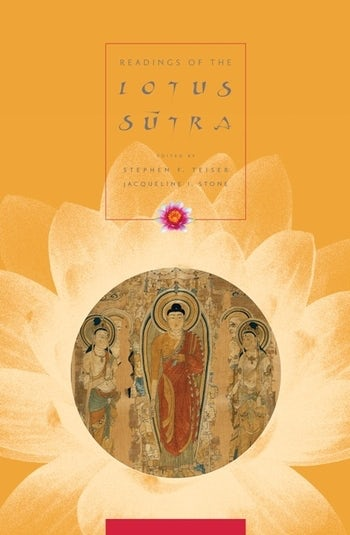 Readings of the Lotus Sutra