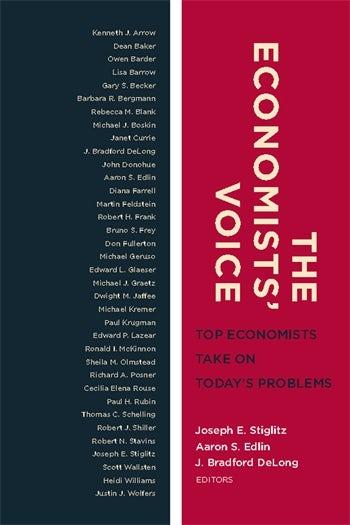 The Economists' Voice