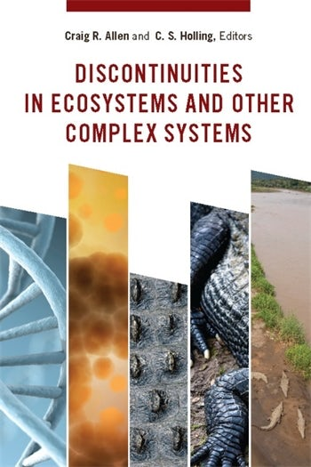 Discontinuities in Ecosystems and Other Complex Systems