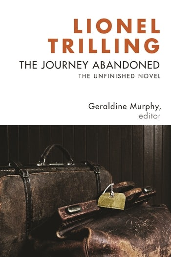 The Journey Abandoned