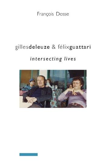 Gilles Deleuze and Félix Guattari