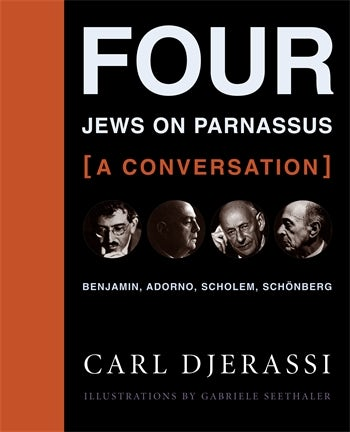 Four Jews on Parnassus—a Conversation