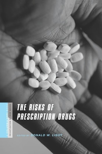 The Risks of Prescription Drugs