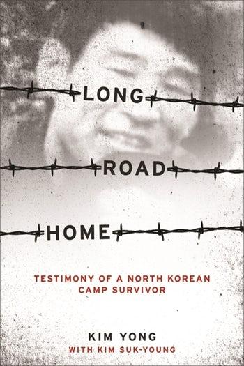 Long Road Home Columbia University Press