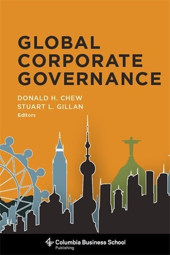 Global Corporate Governance