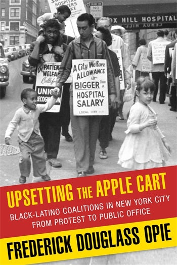 Upsetting the Apple Cart