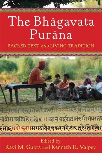 The Bhāgavata Purāna