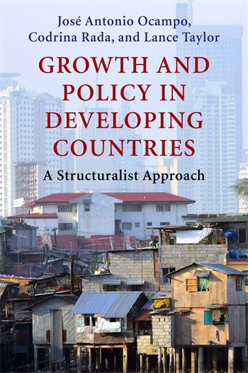 Growth and Policy in Developing Countries