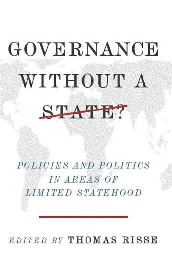 Governance Without a State?
