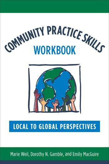 Community Practice Skills Workbook