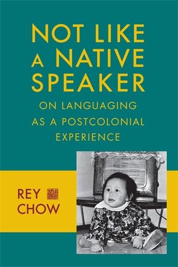 Not Like a Native Speaker