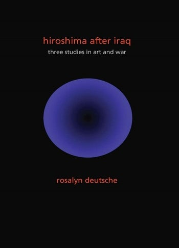 Hiroshima After Iraq