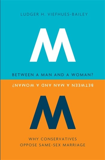 Between a Man and a Woman?